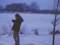 Monthly Photo Project - Ada Hayden